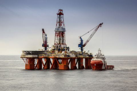 «Газпром нефть» открыла на шельфе Сахалина крупное месторождение нефти