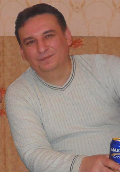 Михаил Родин
