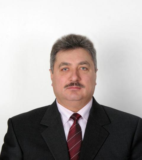 Nikolay Zozulya (личноефото)