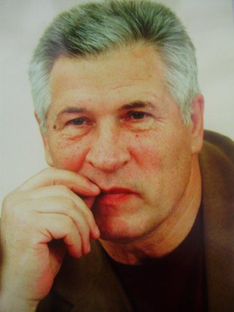 Владимир Батурин