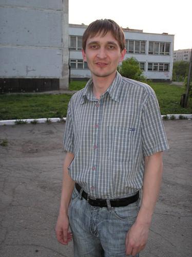 Острожинский Евгений Александрович