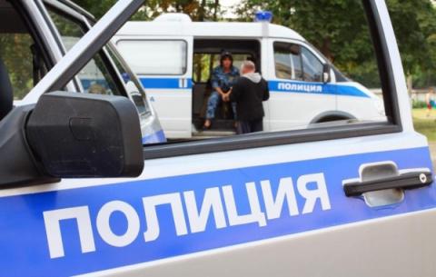 Сотрудник МИД России застрел…