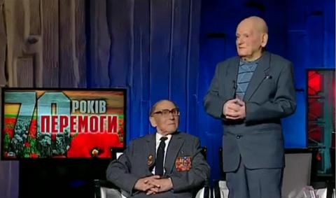 Ведущему украинского шоу о «прекрасном концлагере» предложили в нем отдохнуть