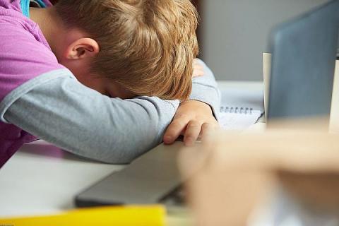 Исследование ученых: каждого третьего ребенка травили в классе