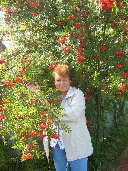 Ольга Обухова