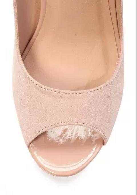 Что делать если туфли жмут. МК