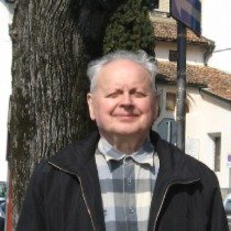 Павел Федорович Кругликов