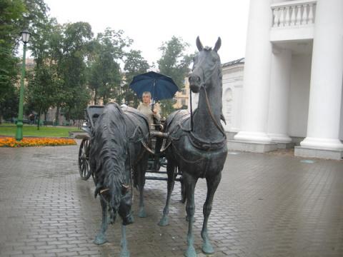 Наталья Фалькович