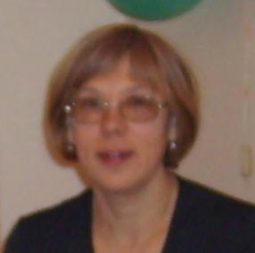 Евгения Холопенкова (личноефото)