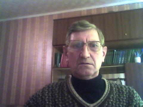 Николай Воронин