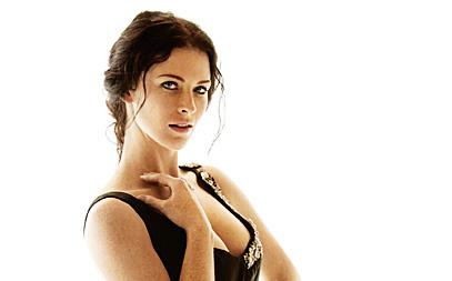 Катя Сезина