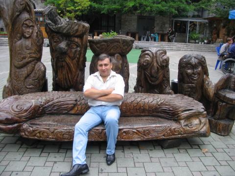 Сергей Михайличенко