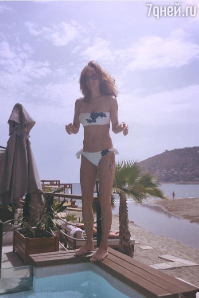 Екатерина Климова потрясла ф…