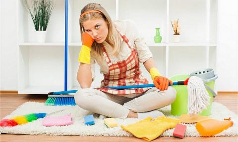 10 помощников для идеальной чистоты труднодоступных уголков
