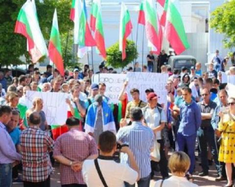 СМИ: болгары хотят извинений…