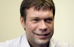 Олег Царев: Самый страшный г…