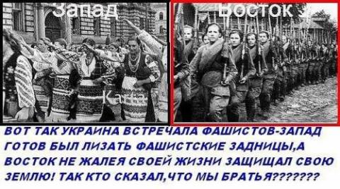 Донецк – какая-такая «оккупация»?..