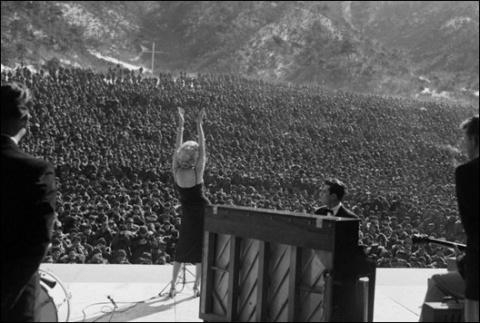 Мэрилин Монро: домыслы и факты…
