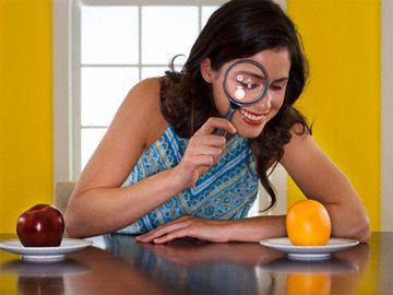 Как избежать болезней, связанных с продуктами питания?