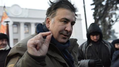 Экс-глава Минобороны Украины…