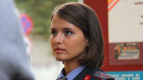 Любовь Аксенова стала участн…
