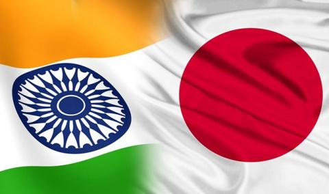 Индия стала наиболее перспективной страной для японских фирм
