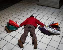 Советы экспертов: как избавиться от усталости. Часть 1