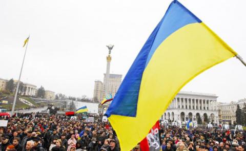 Украину ждут свои «четыре раздела»: Стремясь стать щирыми европейцами, в Киеве забыли об истории Польши