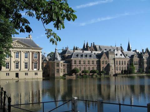 «Разворот» в Европе: Нидерланды хотят отменить закон, по которому провели ассоциацию ЕС и Украины