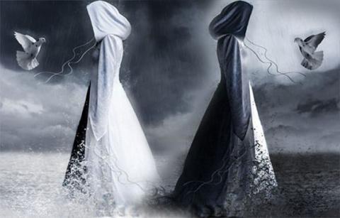 Разговоры с умершими и духам…