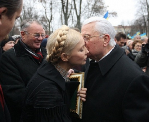 Николай Азаров раскрыл всю п…