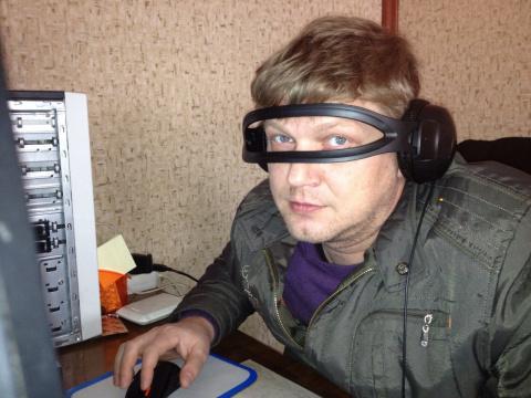 Sergey Laskovets (личноефото)