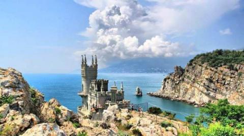 «Совершенно по барабану»: в Крыму отмахнулись от нелепых угроз Киева