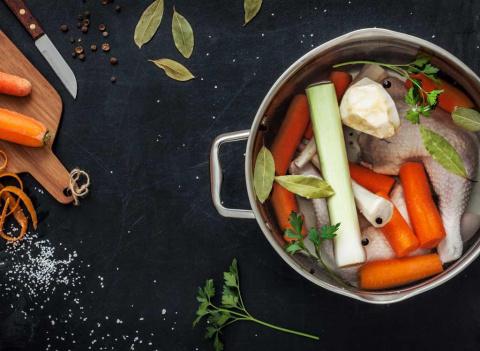 Не добавляйте это в суп: 12 самых вредных ингредиентов!