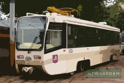 Новые трамваи выйдут на рель…