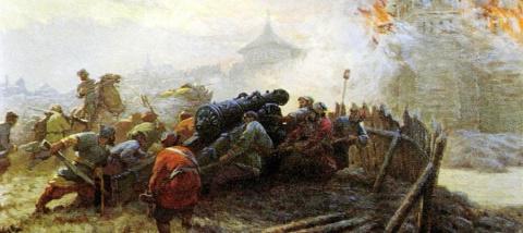 Миф о русской оккупации Казани