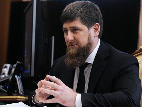 Кадыров запретил выпускные в…