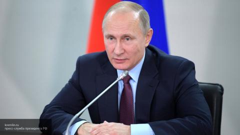 Путин: ВКС РФ и САА разгроми…