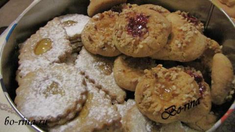 Kulleraugen — Пучеглазки :) , рождественское печенье