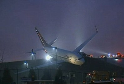 """Загадка """"Боинга-737"""": лайнер не раз выходил из-под контроля у американских пилотов"""