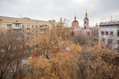 Эксперты: ипотека оживила покупки вторички в Москве