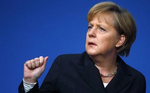 Германия: Квазидвухпартийная система в прошлом — «охота на Меркель» открыта