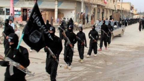 Европейские девочки-тинейджеры валом записываются в «Исламское государство»
