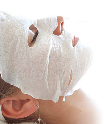 Массажеры-маски
