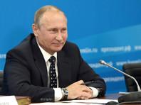 Уильям Браудер назвал Путина самым богатым человеком в мире с состоянием в 200 млрд долларов