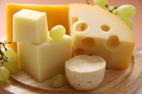 Как хранить сыр?