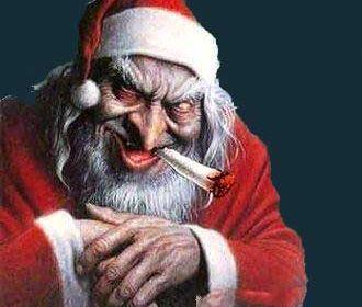 Психозы недели. Морг и Рождество