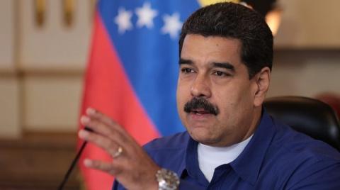 Мадуро считает себя похожим на Сталина