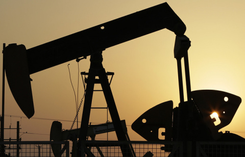 Цена барреля нефти Brent пре…