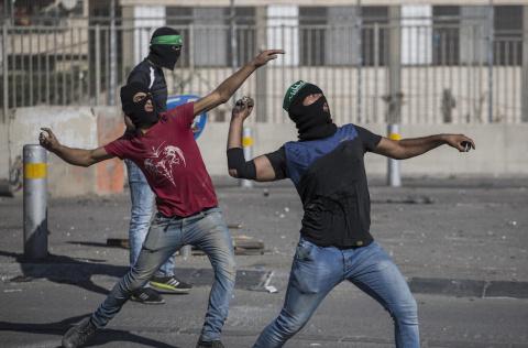 Иордания против Трампа: Изра…